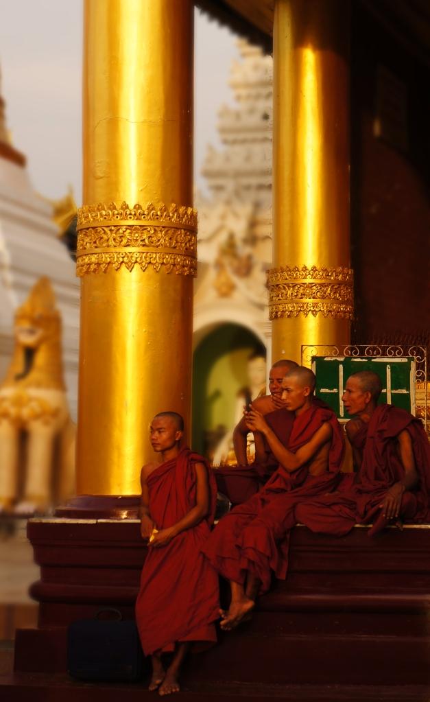Yangon 08